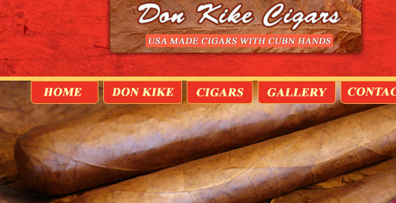 Don Kike Cigars