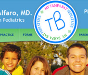 My Tampa Bay Pediatrics