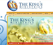 The King's Ministries