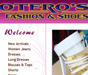 Oteros Fashion
